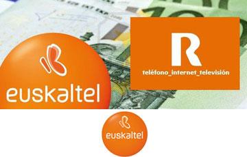 Euskaltel, cliente de 4set
