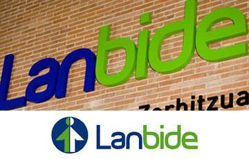 Lanbide, cliente de 4set