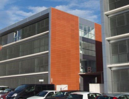 4set abre nueva oficina en Pamplona
