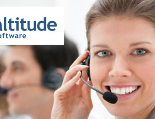 Altitude Software, nuevo partner de 4set