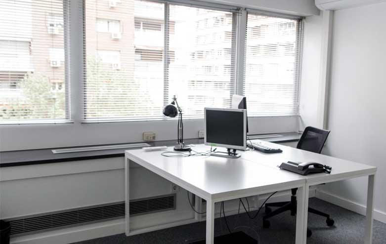 4set, oficina en Madrid