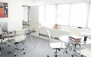 4set, consultoría tecnológica en Madrid