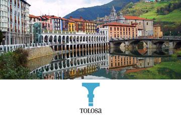 Ayuntamiento de Tolosa cliente de 4set