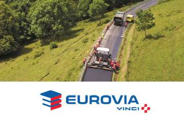 Eurovía