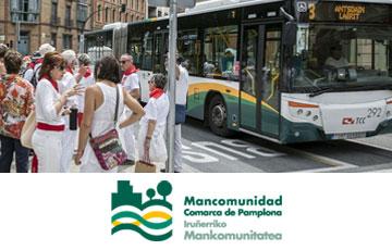Mancomunidad de Pamplona