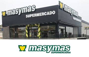 Más y más supermercados
